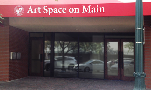 University to open art gallery downtown